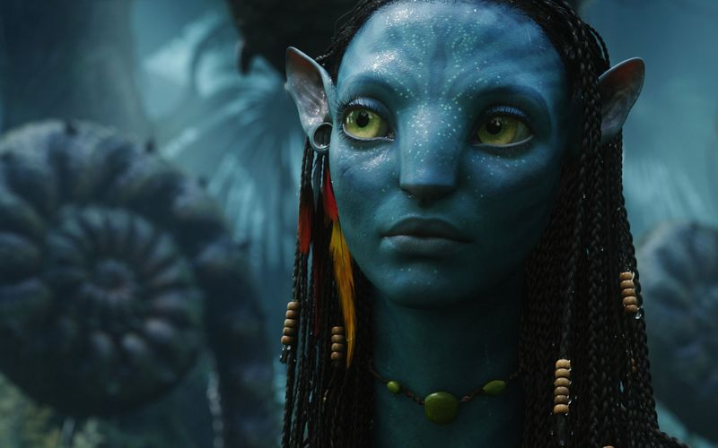 Avatar-Neytiri-Movie