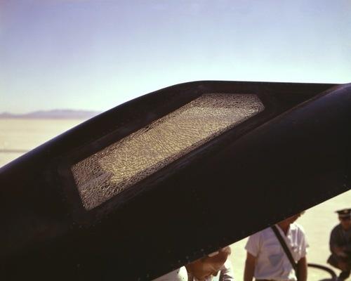 X15 Canopy