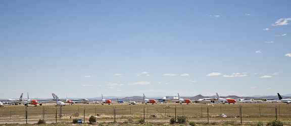 Mojave airplanes-3505