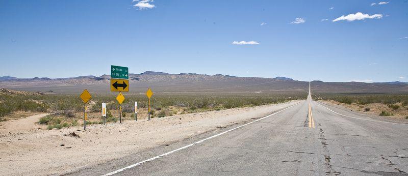Mojave sign-3515