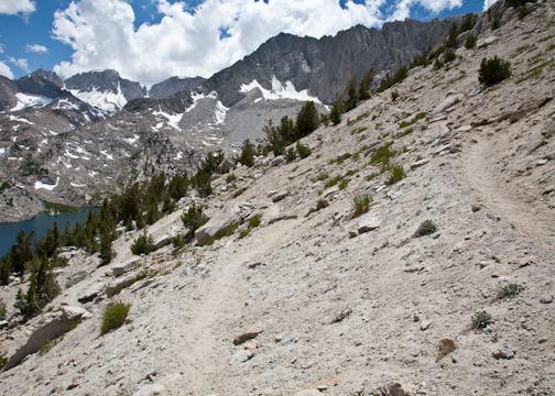 Mono Pass Trail-9410