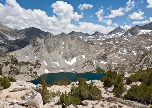 Mono Pass Trail-9404