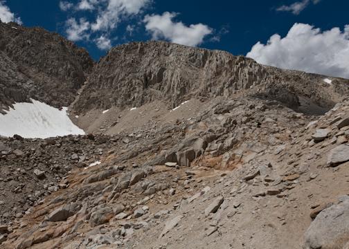 Mono Pass Trail-9399