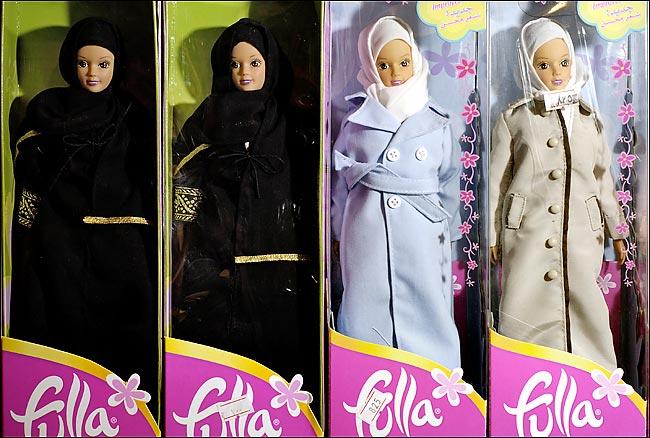 Fulla-doll