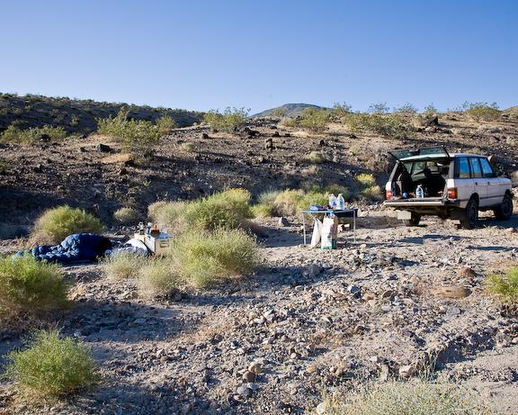 Escape Route camp 1-3651