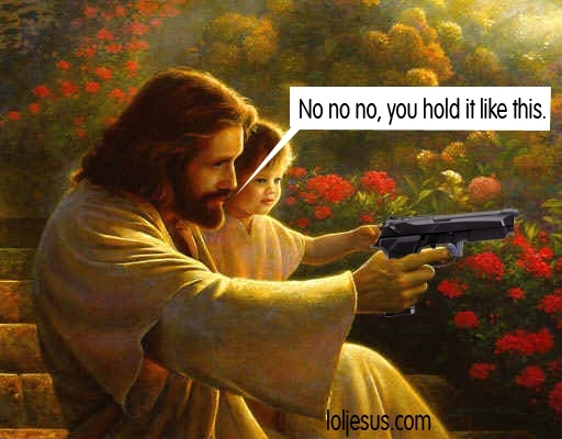Jesus_with_gun