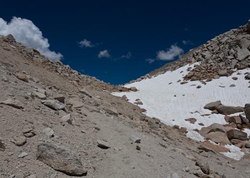 Mono Pass Trail-9397