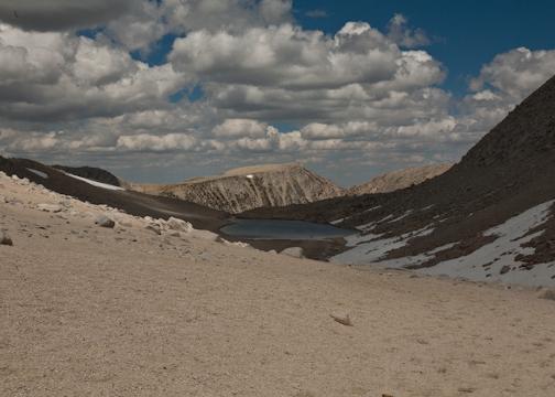 Mono Pass Trail-9391