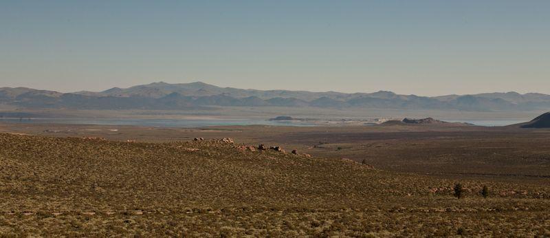 Mono Lake -9446