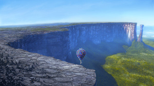 Tepui_landing